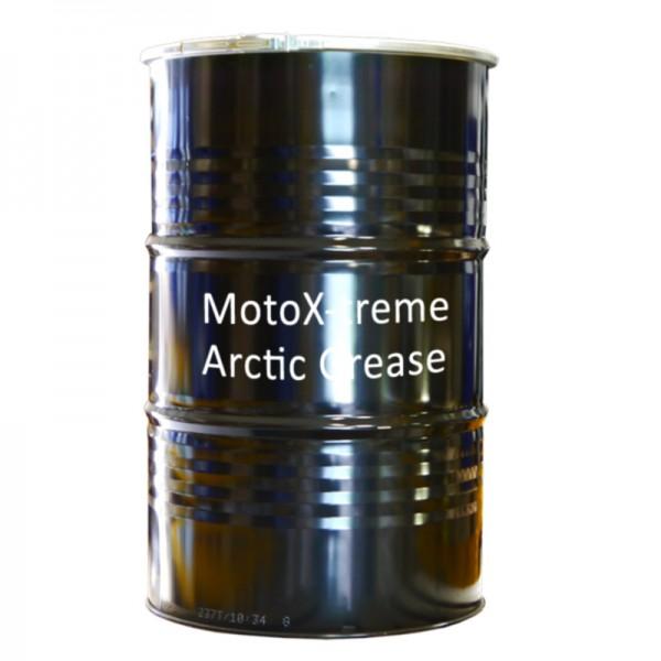 MotoX-treme MoS2 EP 2 EX - Mehrzweck Schmierfett für extreme Belastungen