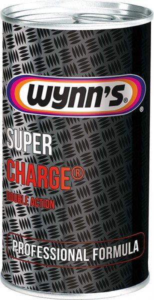 Wynns Super Charge, Ölverbrauchsverminderer 325ml Dose
